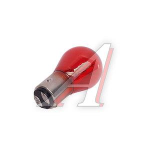 Лампа 12V PR21/5W двухконтактная PHILIPS 12495CP, P-12495PR