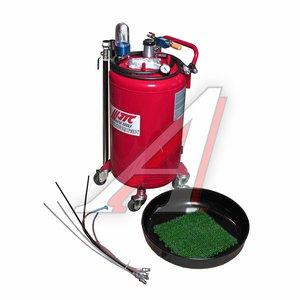 Установка для замены масла вакуумное, емкость бака 80л JTC JTC-4819