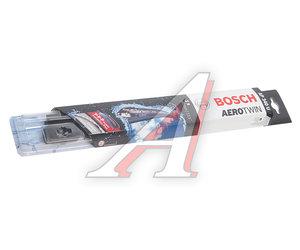 Щетка стеклоочистителя 340мм Plus Aerotwin BOSCH 3397006941,