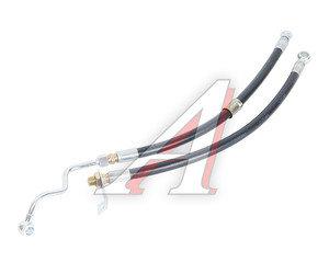 Шланг ВАЗ-2110 ГУР высокого давления комплект Н/О 2110-3408100/18-10