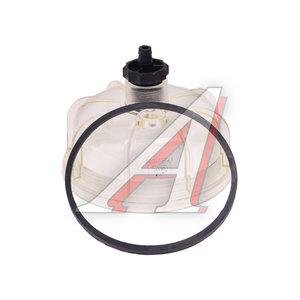 Стакан SCANIA 4 series VOLVO водосборный сепаратора без обогрева DIESEL TECHNIC 112265, RK2261602
