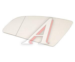 Элемент зеркальный AUDI A6 (05-08) левый (с обогревом) ERGON 94160406,