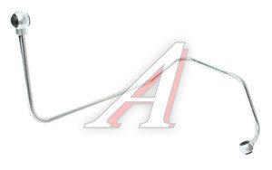 Трубка топливная КАМАЗ-ЕВРО низкого давления подводящая ТНВД (ОАО КАМАЗ) 740.30-1104426