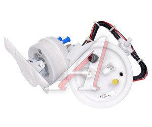 Насос топливный BMW 5 (F10) электрический (в баке) в сборе PIERBURG 7.02701.59.0, 16117260644