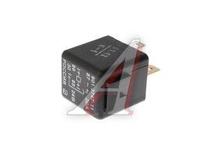 Реле электромагнитное 24V 4-х контактное АВАР 751.3777-11/901.3747-11, 751.3777-11, 901.3747-10