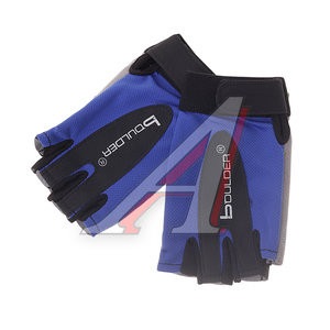 Перчатки велосипедные lycra, amara, gel-silicon XL NZR 2103-2013, 4650066001853,