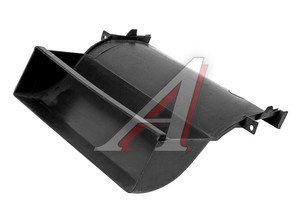 Заглушка ВАЗ-21083 проема под панелью приборов нижняя 21083-5325070