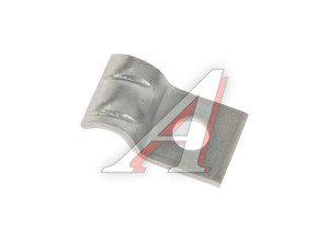 Скоба ВАЗ-2101 оболочки троса рычагов управления вентиляцией 2101-8109135, 21010810913500