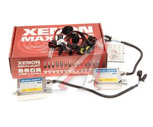 Оборудование ксеноновое набор HB4 6000K MAXLIGHT HB4 6000K MAXLIGHT, KMS LCL HB4-600