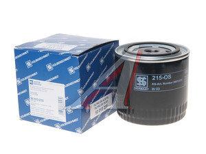 Фильтр масляный SCANIA 2,3 series P,G,T KOLBENSCHMIDT 50013215, OC83,