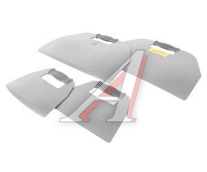 Набор инструментов для удаления уплотнителя стекла ветрового 4 предмета JTC JTC-5232