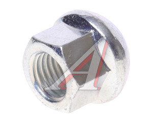 Гайка колеса М12х1.5х17 сфера открытая ключ 17мм RACING IMPORT, Import