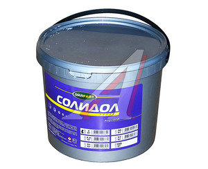 Смазка СОЛИДОЛ Ж 5кг OIL RIGHT OIL RIGHT, 6049