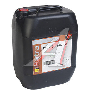 Масло трансмиссионное ROTRA MP GL5 мин.20л ENI ENI SAE80W90
