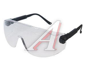 Очки защитные CHAMPION прозрачные CHAMPION С1005, С1005