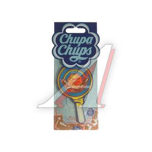 Ароматизатор подвесной пластина (кола) CHUPA CHUPS CHP703