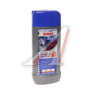 Полироль кузова защитный воск X-TREME №1 250мл SONAX SONAX 201100, 201100