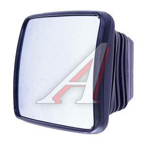 Зеркало боковое MERCEDES 24V 210х190мм АТ-3127/н,