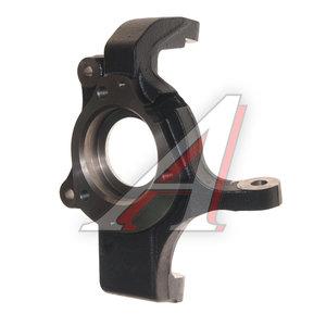 Кулак поворотный SSANGYONG Rexton (03-) левый (АБС,F/TIME) OE 4121008130