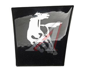 """Орнамент КАМАЗ """"Конь"""" (продавать с держателем 950021) ИКАР 5490-8212102-03"""
