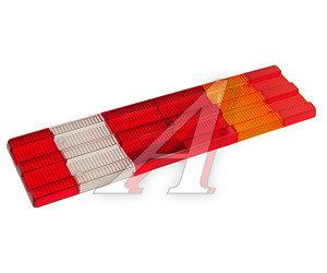 Рассеиватель MERCEDES Actros фонаря заднего правого (525х140мм) MARS TECH M610952, 0254R