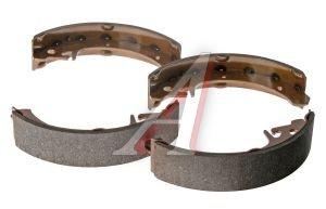 Колодки тормозные ВАЗ-2108 задние (4шт.) FINWHALE 2108-3502090, VR318
