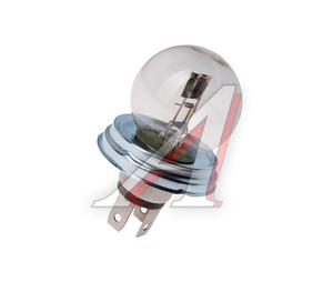 Лампа 24V R2 55/50W P45t-41 БРЕСТ R2 А24-55+50i, А24-55+50', 24-55-50