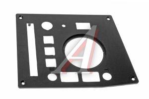 Панель МАЗ щитка приборов дополнительная (ОЗАА) 64229-3805018
