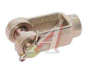 Вилка DAF IVECO MAN MERCEDES камеры тормозной, энергоаккумулятора (короткая) HALDEX CF5, 07093/070.597-00