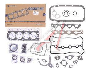 Прокладка двигателя DAEWOO Espero (1.6) комплект DAEWOO S1141020, PFC-N009