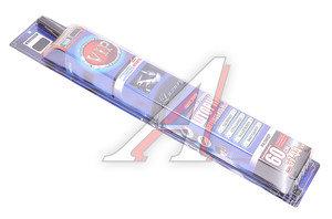 Шторка автомобильная универсальная 60х37-44см роликовая ткань-сетка черная 2шт. GABARIT W604S(A19-0018S), А19-0018S/C604S