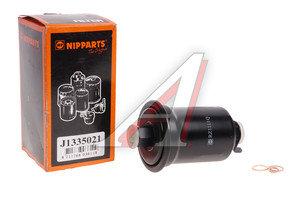 Фильтр топливный MITSUBISHI Lancer 4,5 (1.3 12V/1.6I 16V),Pajero 2,3 (3.0/3.5 V6 24V) (97-) NIPPARTS J1335021, KL128, MB220798