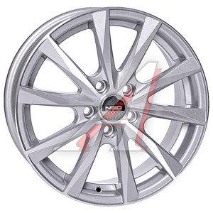 Диск колесный литой CHEVROLET Cruze OPEL Astra (10-) R16 SD NEO 651 5х105 ЕТ39 D-56,6