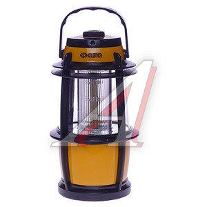 Фонарь-светильник 12 светодиодов кемпинговый 3ХLR6 ФАZA CF1-L12F-3AA,