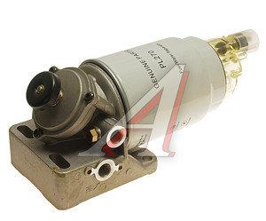 Фильтр топливный КАМАЗ грубой очистки (для PreLine 270) в сборе PL 270
