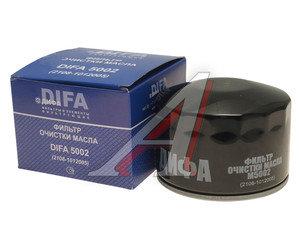 Фильтр масляный ВАЗ-2101-2109 DIFA 2108-1012005, 5002