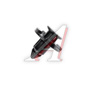 Клипса пластиковая автомобильная для крыльев 100шт. JTC JTC-RD29