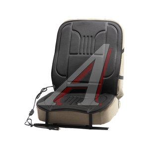 Накидка на сиденье с подогревом от 12V (100х50см) HEATING CUSHION АВТОТОРГ CM-1112