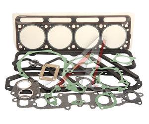 Прокладка двигателя УМЗ-4216 ЕВРО-3 комплект с ГБЦ (19шт.) картон герметик ПАК-АВТО 417-100*РК, 2359