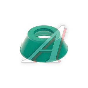 Пыльник КАМАЗ рулевой тяги МБС зеленый АВТОРЕСУРС 5320-3414036