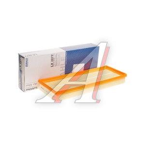 Фильтр воздушный MERCEDES C (W203,W220),G (W463) (97-) (3.2/5.5) MAHLE LX2877, A1130940004