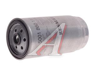 Фильтр топливный RENAULT Mascott (04-) OE 5001860111, KC161
