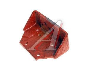 Опора двигателя МАЗ правая (4 отверстия) 6422-1001042