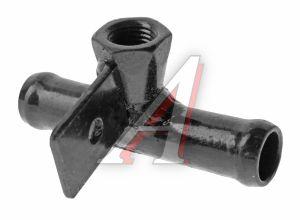 Трубка ЗИЛ-5301 отвода масла масляного радиатора АМО ЗИЛ 5301-1013046