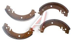Колодки тормозные ВАЗ-2101 задние (4шт.) PILENGA 2101-3502090, BS-T 1001 N