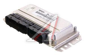 Контроллер ВАЗ-21114 BOSCH 11194-1411020-10, 0 261 201 421, 21114-1411020