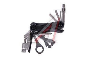 Набор инструментов для велосипеда 15 предметов YC-280KE YC-280KE Bike Hand, 230040,