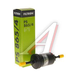 Фильтр топливный FORD Fusion MAZDA 2 (1.3/1.6) (WK511/2) FILTRON PS865/4, KL458, 1140129/D350-13-480