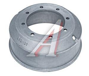 Барабан тормозной ЗИЛ-130 задний (8 отверстий) РЗ 130-3502070