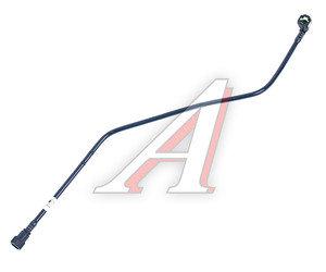 Трубка УАЗ-3163 от струйного насоса к насосу топливному электрическому ОАО УАЗ 3163-1104090-40, 3163-00-1104090-40, 3163-1104090